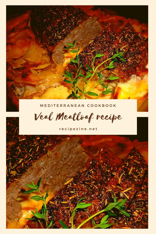 Veal Meatloaf Recipe