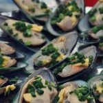 Mussels Cups