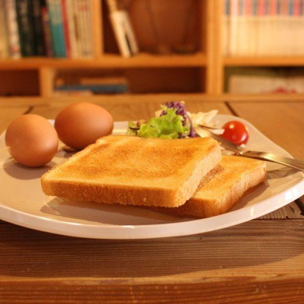 Hard-Boiled Eggs Recipe