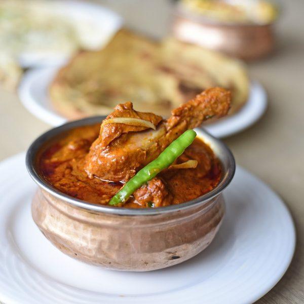 Tasty Chicken Curry Recipe